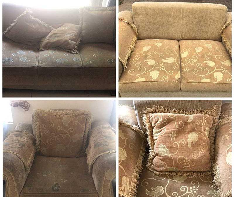 Laundry sofa Cuci sofa